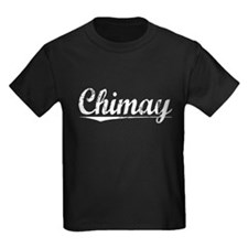 Chimay, Vintage T