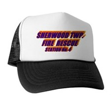 S.T.F.D. Summer hat
