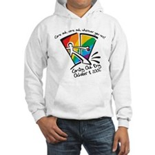 Coming Out Day 2006 Hoodie