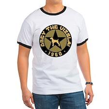vizsla3_pocket T-Shirt