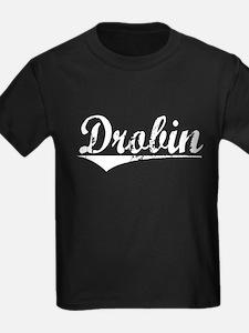 Drobin, Vintage T