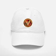 Counter Terrorism - Baseball Baseball Cap
