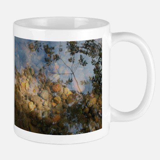 Elements Natural Abstracts Mug