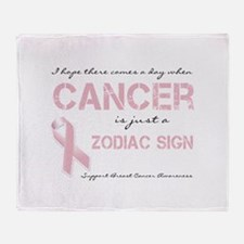 I Hope There Comes a Day When Cancer (BCA) Stadiu