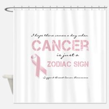 I Hope There Comes a Day When Cancer (BCA) Shower
