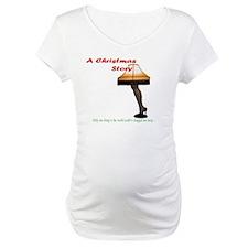 Christmas Story Electric Leg Lamp Shirt