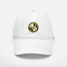 CounterTerrorist Center Baseball Baseball Cap
