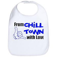 From Chill Town w/ Love Bib