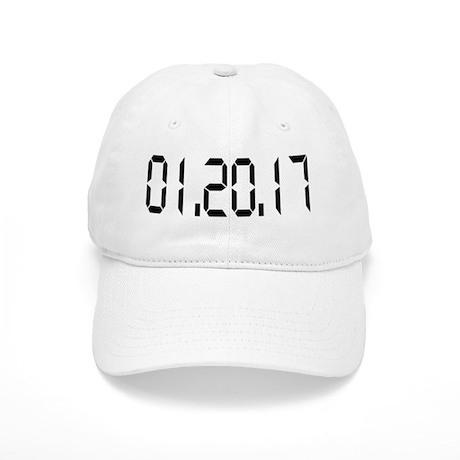 01.20.17 White Cap