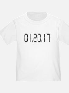01.20.17 White T