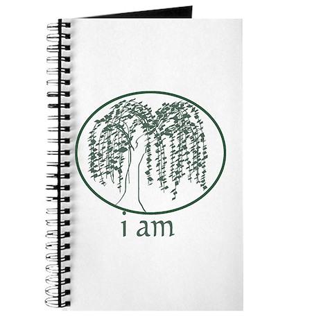 """""""i am"""" Journal"""