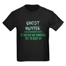 Ghost Hunter T