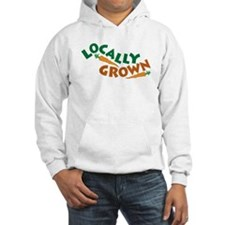 Locally Grown Hoodie