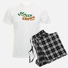 Locally Grown Pajamas