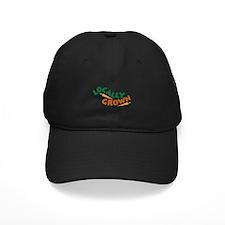 Locally Grown Baseball Hat