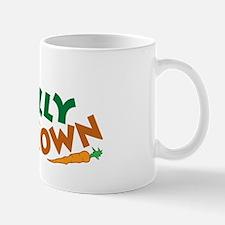 Locally Grown Mug