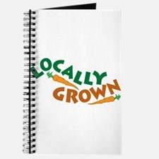 Locally Grown Journal