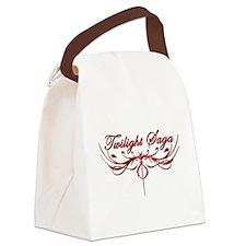 Twilight Saga Canvas Lunch Bag