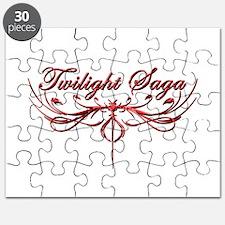 Twilight Saga Puzzle