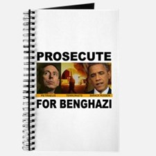 BENGHAZI TERRORISTS Journal