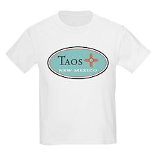 Taos Kids T-Shirt