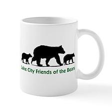 LCFOTB Mug