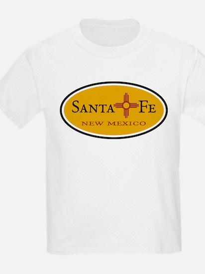 Santa Fe Kids T-Shirt