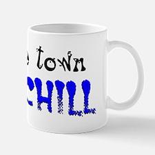 Little Town Mug