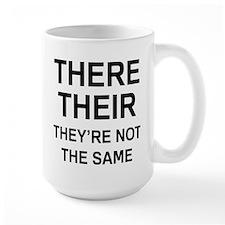There Their Mug