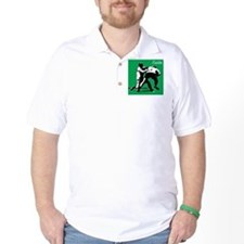 RUGBY iTackle T-Shirt