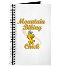 Mountain Biking Chick #2 Journal