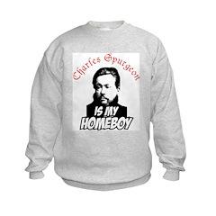 Spurgeon Sweatshirt