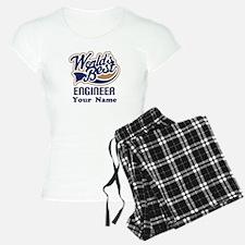 Personalized Engineer Pajamas