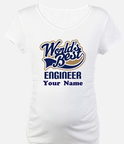 Personalized Engineer Shirt