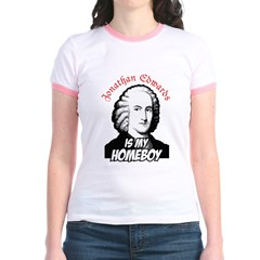 Edwards Jr. Ringer T-Shirt