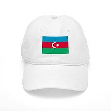 Azerbaijan flag Baseball Cap