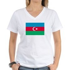 Azerbaijan flag Shirt
