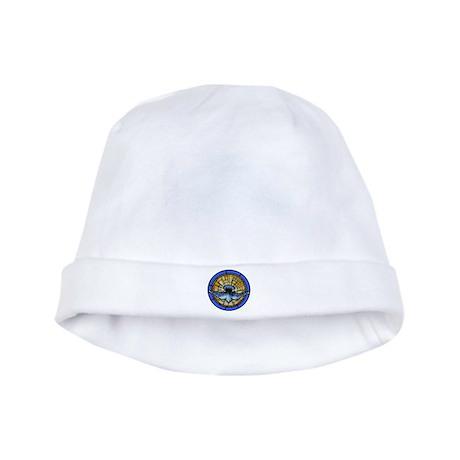 Holy Spirit Dove baby hat
