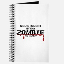 Med Student Zombie Journal