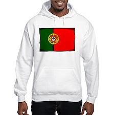 Portugal Flag Jumper Hoody