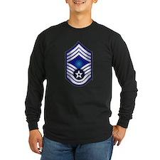 USAF - CMSgt(E9) - No Text T
