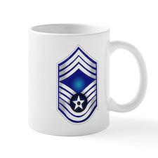 USAF - CMSgt(E9) - No Text Mug
