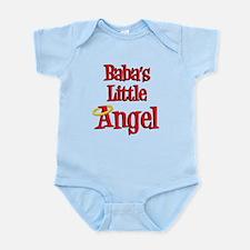 Baba Little Angel Infant Bodysuit