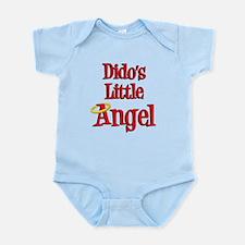 Dido Little Angel Infant Bodysuit