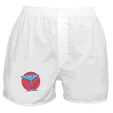 HAPPY MARTINI Boxer Shorts