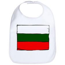Bulgarian Flag Bib