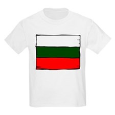 Bulgarian Flag T-Shirt