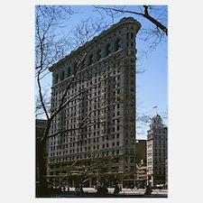 Flatiron Building Manhattan New York City NY
