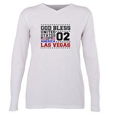 Le Jour Rose - mains T-Shirt