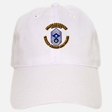 USAF - 1stSgt (E9) - Retired Cap